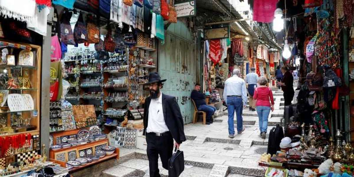 Dented by COVID-19, Israeli economy dips 2.4% in 2020
