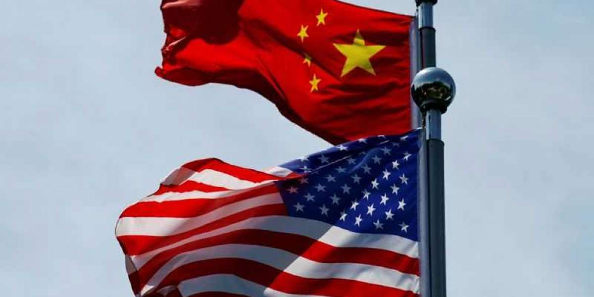 Citing China threat, business groups, experts push Biden administration for digital policy