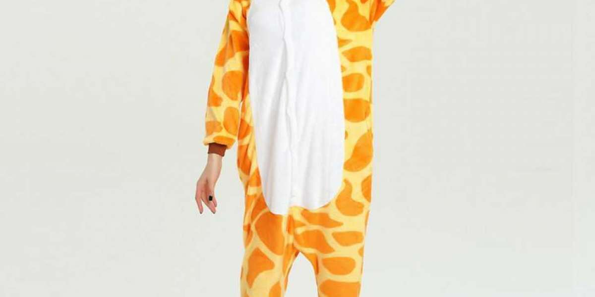 Animal Onesies For Adults - Perfect Gifts For Your Kids at Halloween