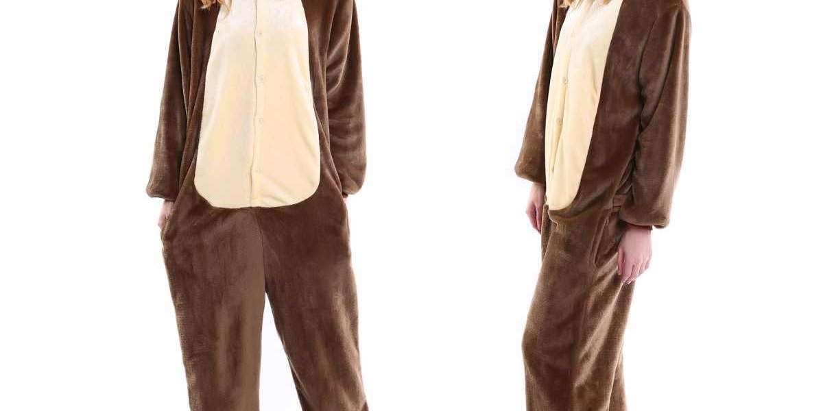 Adult Halloween Onesies For Women