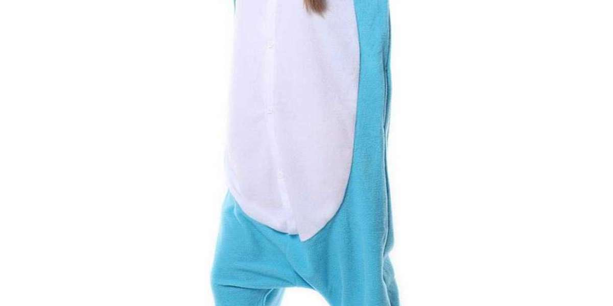 A Few Unique Halloween Onesies For Men