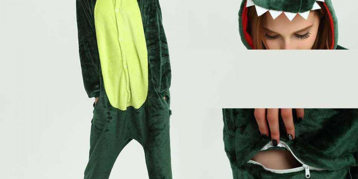 A Review of Unisex Onesies For Adults
