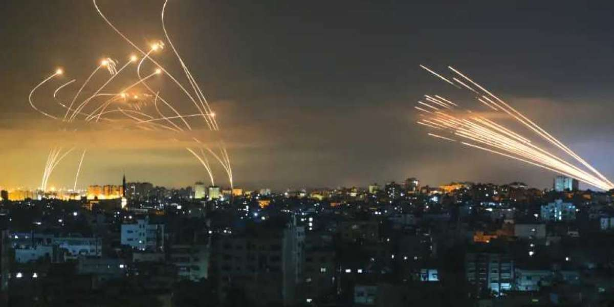 Israel's And Gaza war is like no other military operation in history - opinion