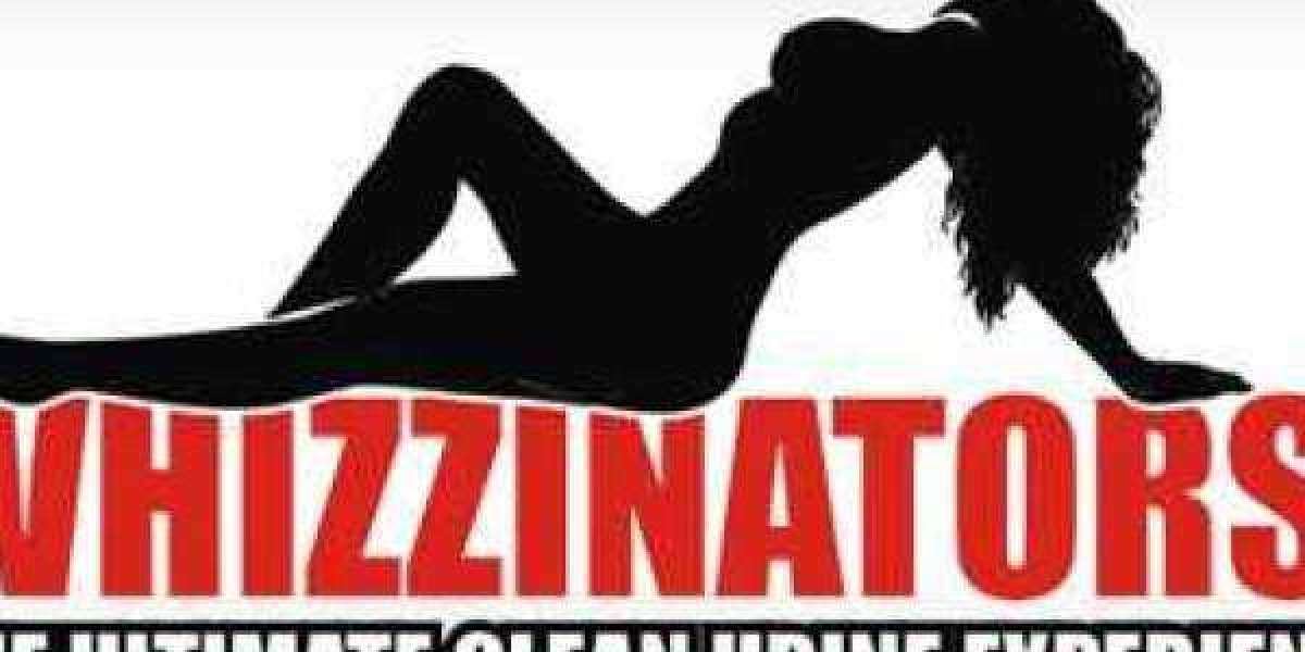 The whizzinator - Get Benefited In Many Ways!