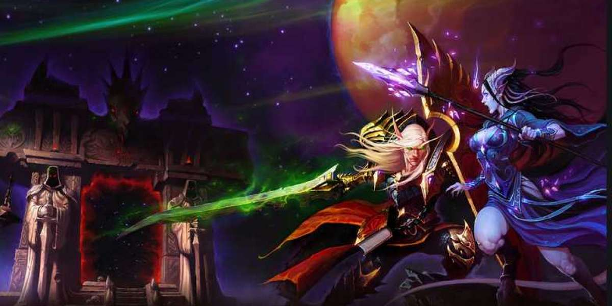 Test access code in World of Warcraft: Burning Crusade Classic