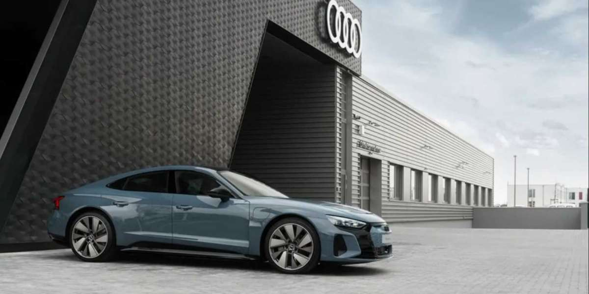 The Audi Group achieved a successful half-year